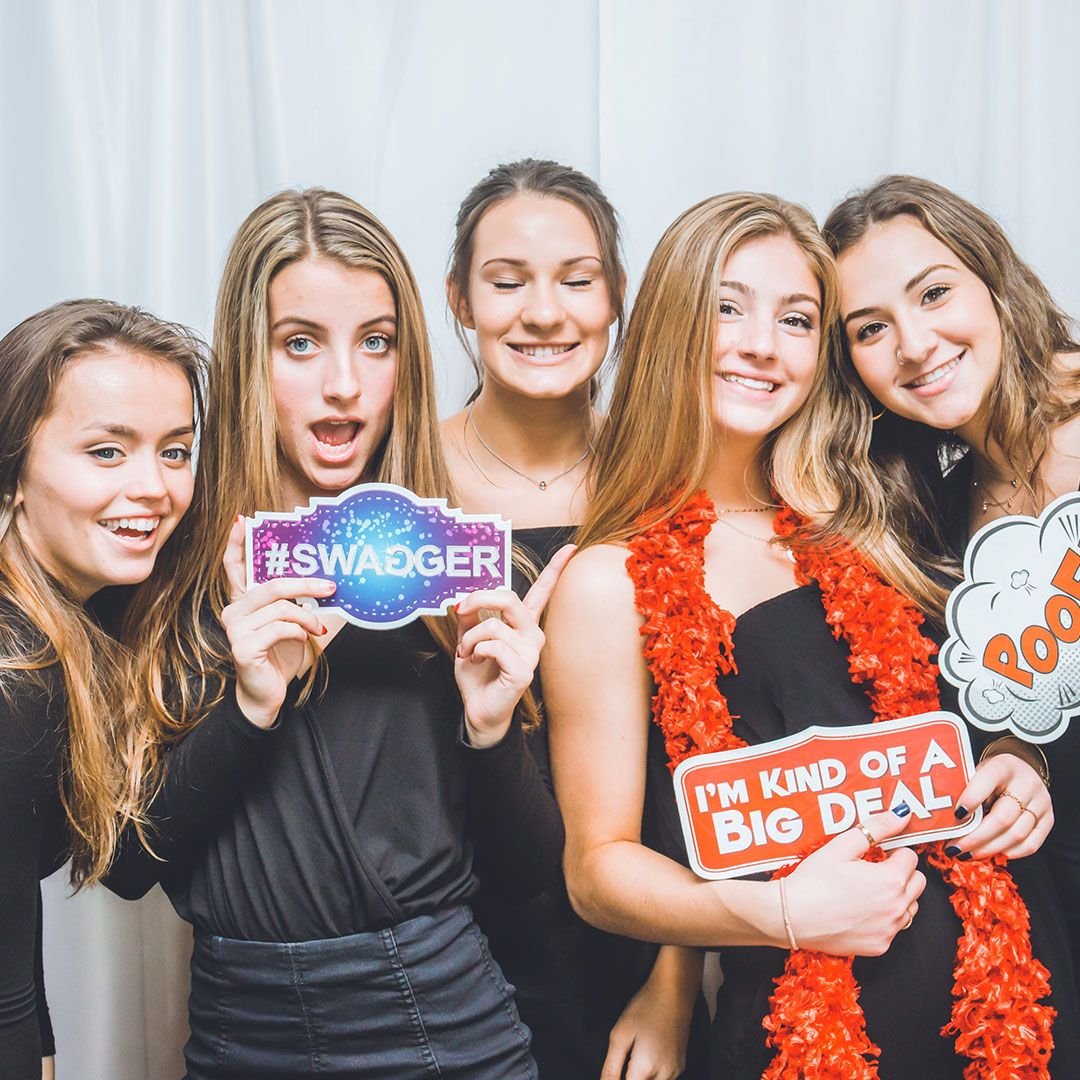 Long Island Photo Booth Rentals